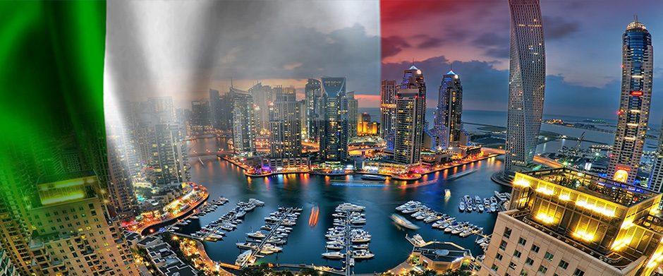 Elenco Aziende Italiane a Dubai