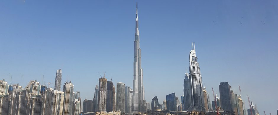 Foto: Burj Khalifa @nicodecorato Aprire una società controllata a Dubai e negli Emirati Arabi