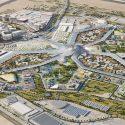 Expo 2020 Dubai: progetti per il futuro (neanche troppo lontano)