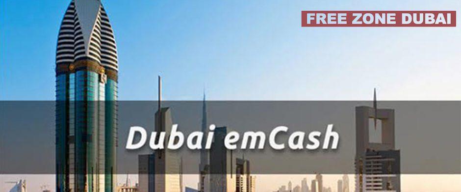 emCash nasce la nuova criptovaluta di Dubai