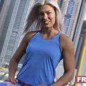 Lavorare come Personal Trainer a Dubai