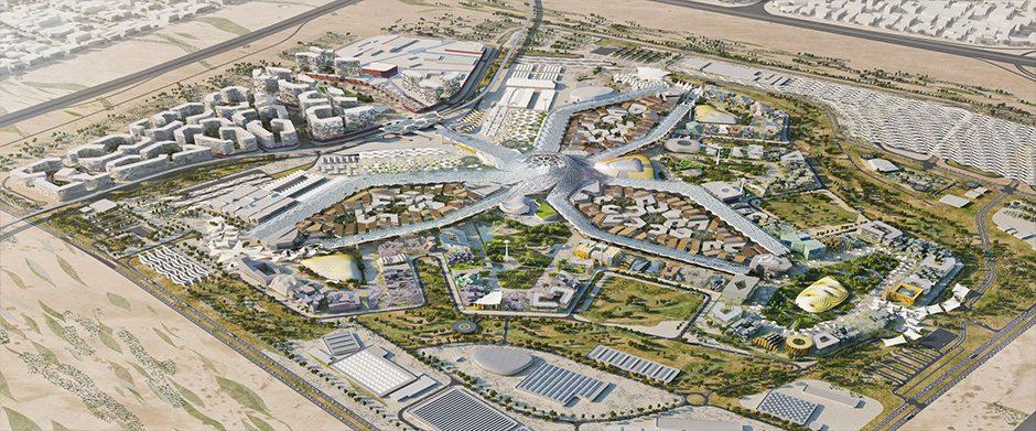 Expo 2020 Dubai: progetti per il futuro
