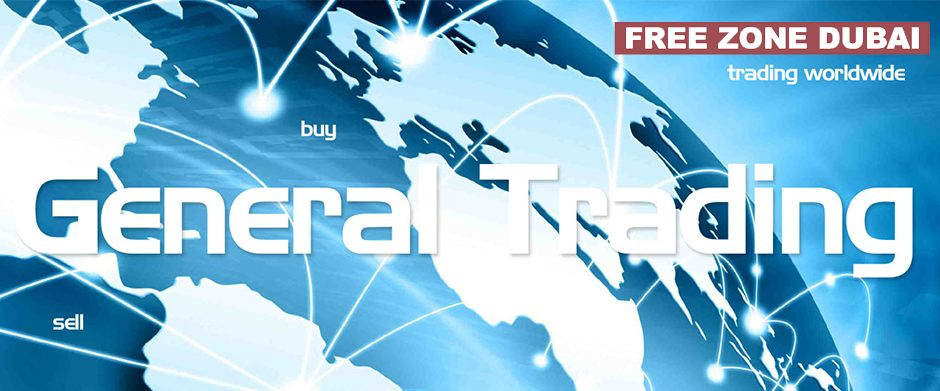 Aprire una società di General Trading a Dubai e negli Emirati Arabi